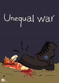 Unequal war
