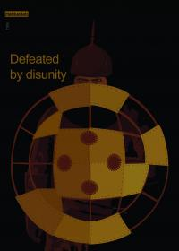 Defeated by disunity